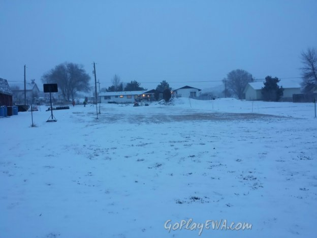 Selah Snow
