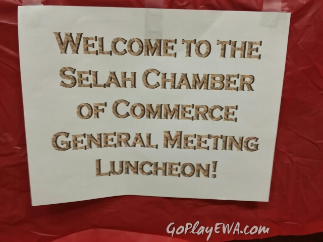 Selah Chamber of Commerce